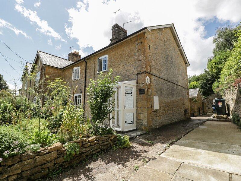 Cobb Cottage, Charlton Horethorne, vacation rental in Buckhorn Weston