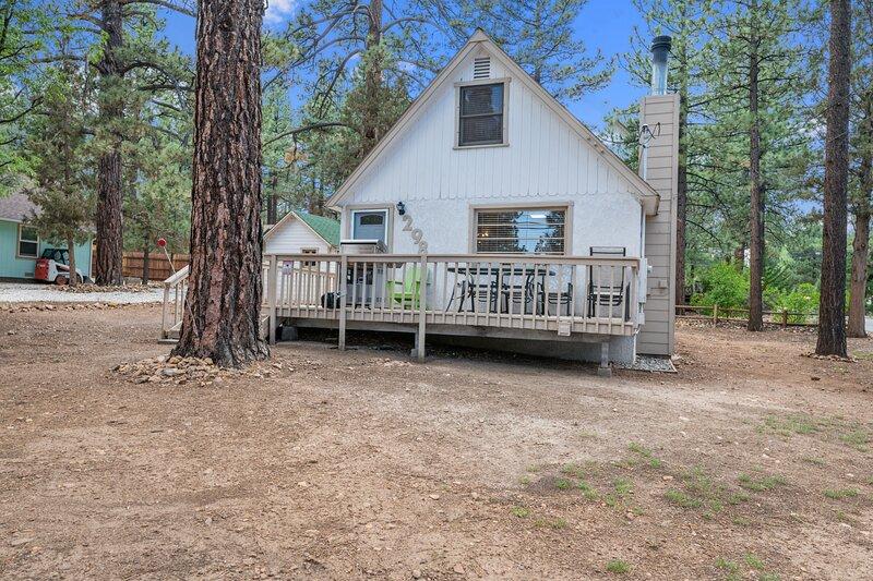 Yoda Maple Cabin, vacation rental in Sugarloaf