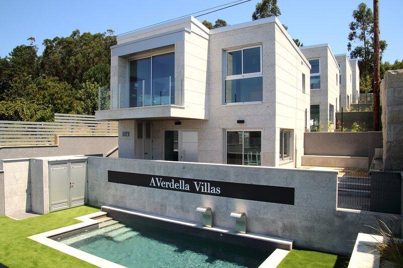 A Verdella Villa 2, alquiler vacacional en Vichona
