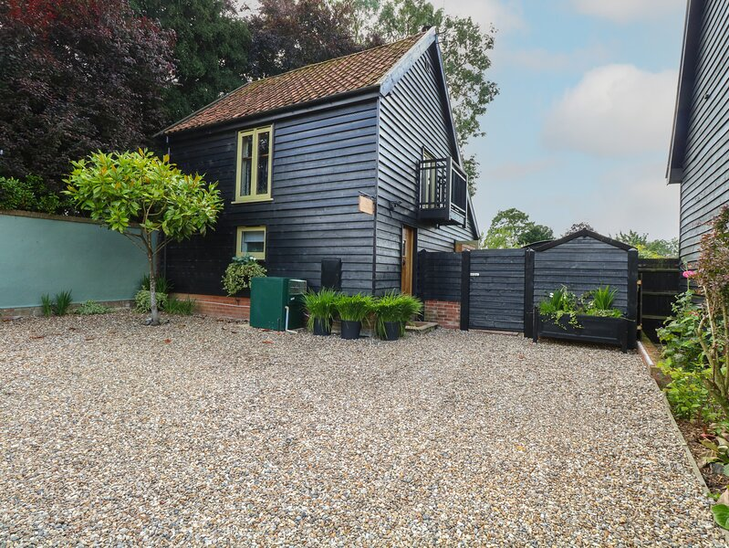 The Cottage Barn, Rickinghall, location de vacances à Badwell Ash