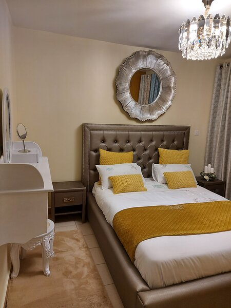 Glamour Suites - Precious Gardens, alquiler de vacaciones en Lavington