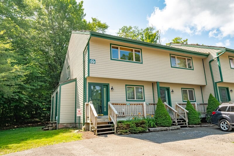 Northwoods H1, holiday rental in Canaan Valley
