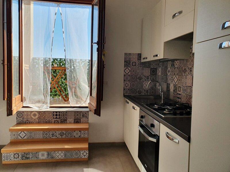Appartamento Il Sinis, alquiler de vacaciones en Massama