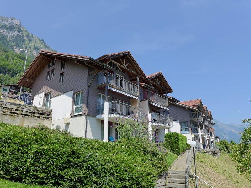 Seematte, Apt. 13, location de vacances à Oberried