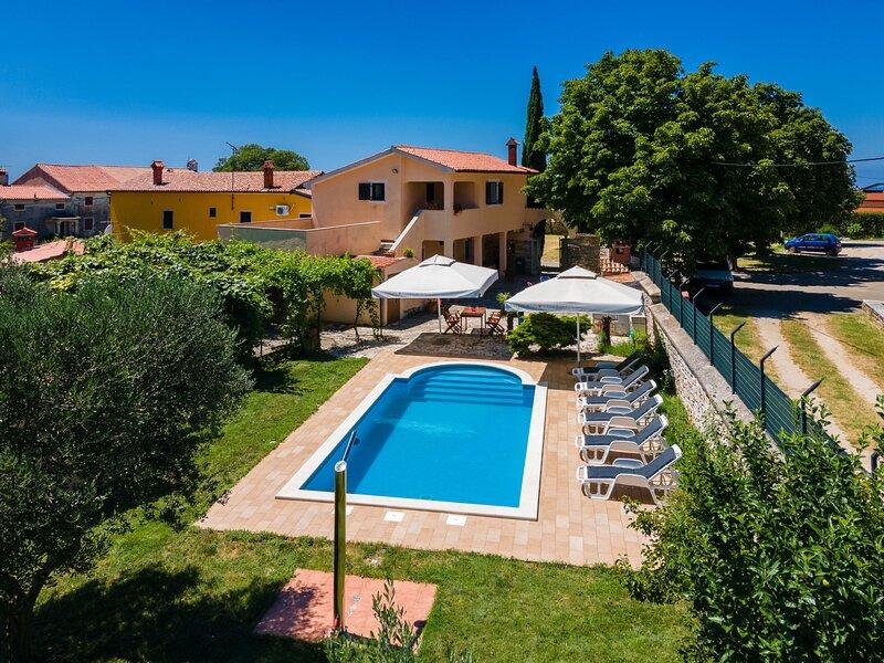 Villa San Giacomo (KST416), holiday rental in Bacva