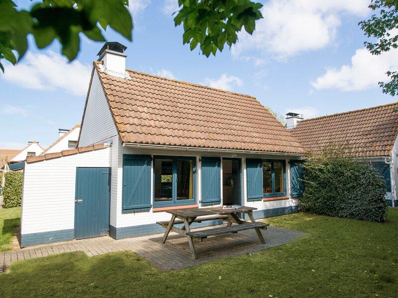 Sunparks Oostduinkerke aan Zee, vacation rental in Westende