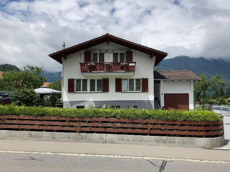 Vermöhlen-Bohren Ruth, aluguéis de temporada em Interlaken