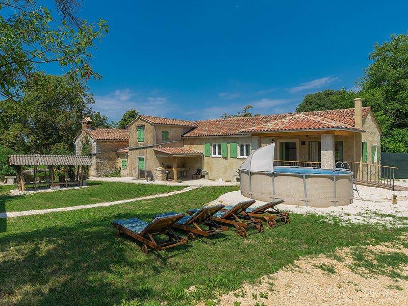 Villa Dobrila, casa vacanza a Kircija