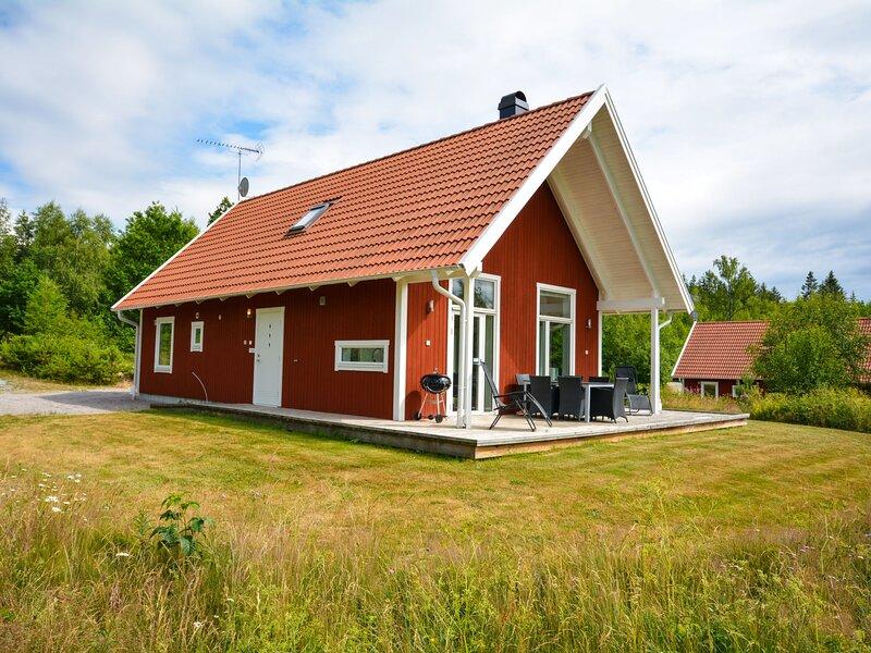 Skogstorp (BLE025), holiday rental in Gullabo