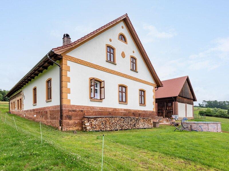 Dolní Olešnice, casa vacanza a Trutnov