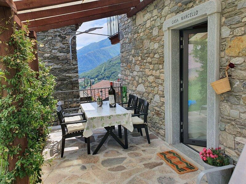 Marcello (GRV455), location de vacances à Roveredo
