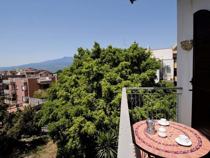 Cielo, holiday rental in Chianchitta