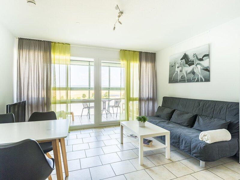 B 34, vacation rental in Donaueschingen