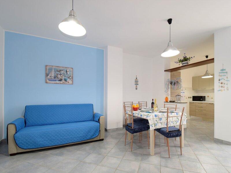 Marina Blue, alquiler de vacaciones en Rocca di Capri Leone