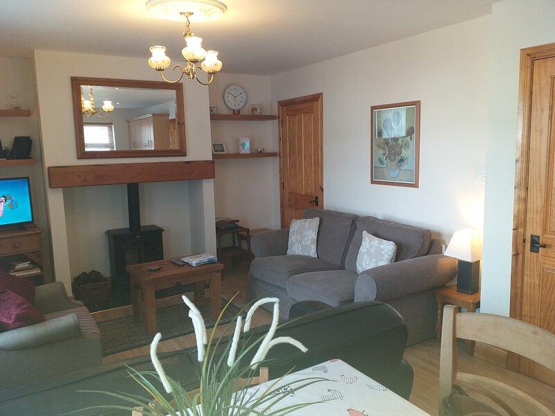 Lacada Lodge, holiday rental in Ballymoney