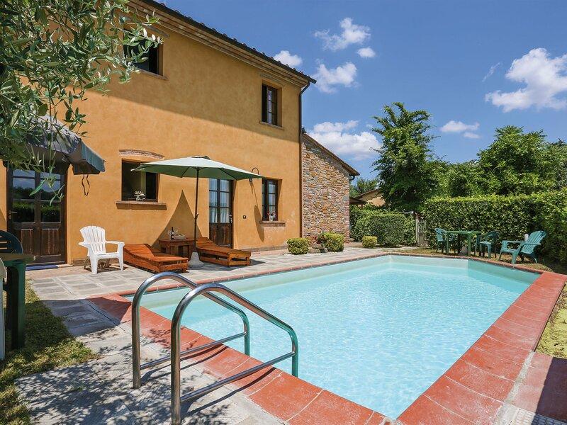 Uccelliera II (MOI210), location de vacances à Castelfalfi
