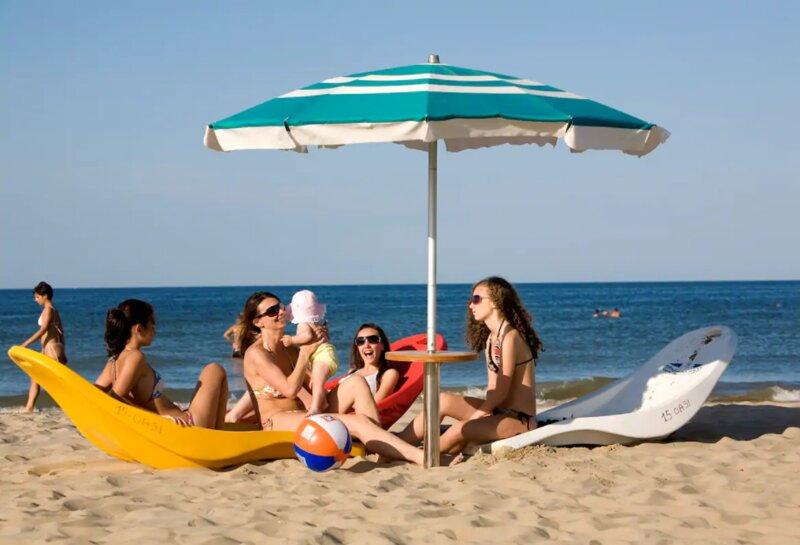 Una terrazza sul mare, location de vacances à Mondragone