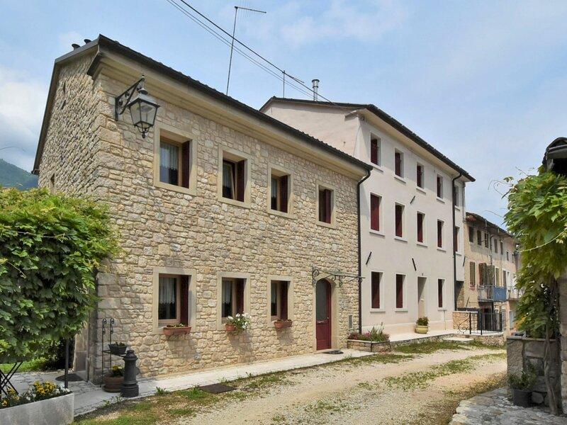 La Corte di Marga, alquiler vacacional en Cison Di Valmarino