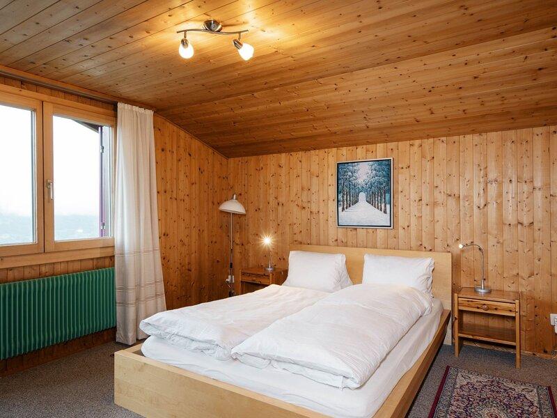 Apartment Sidonie, holiday rental in Krummenau