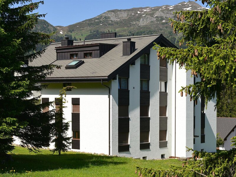 Al Prada 3.1.a, holiday rental in Schmitten