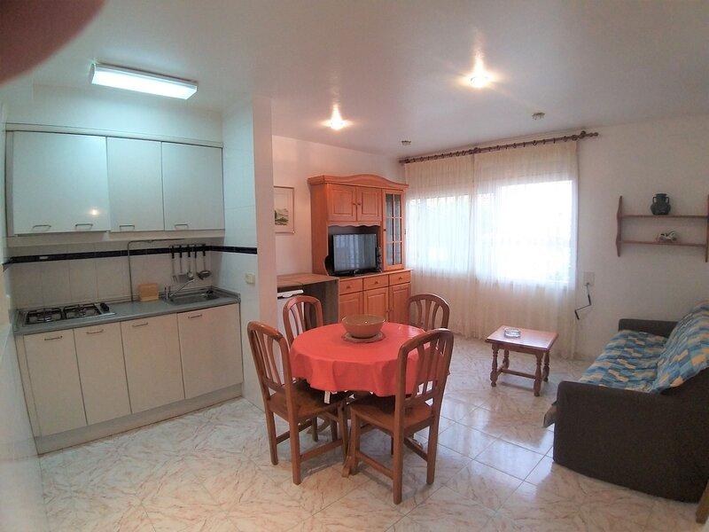 Colera Costa Brava A, holiday rental in Colera