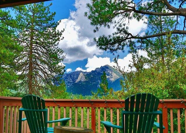 Mountain View: Beautiful Views, casa vacanza a Pine Cove