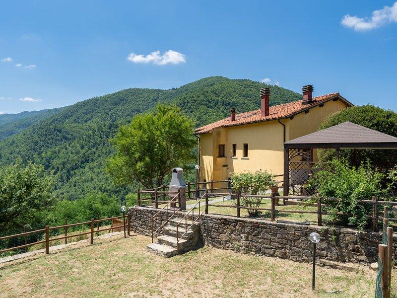 Villa (RUF292), holiday rental in Contea
