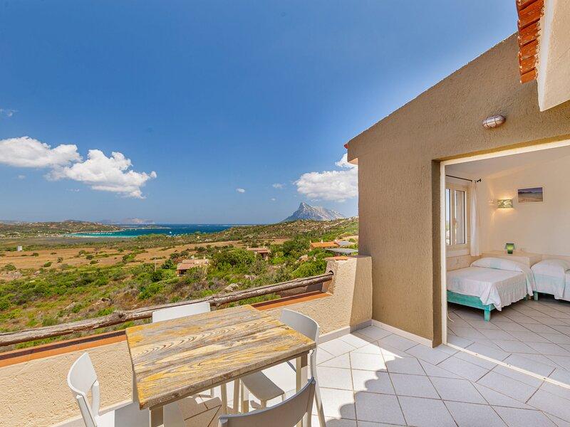 Lu Nibareddu (PTA103), holiday rental in Monte Petrosu