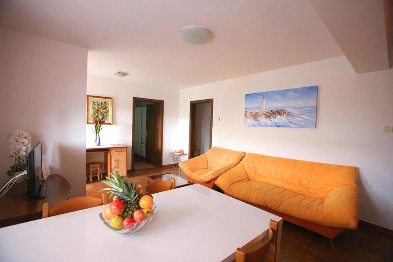Apartment Rosalina, location de vacances à Rijeka