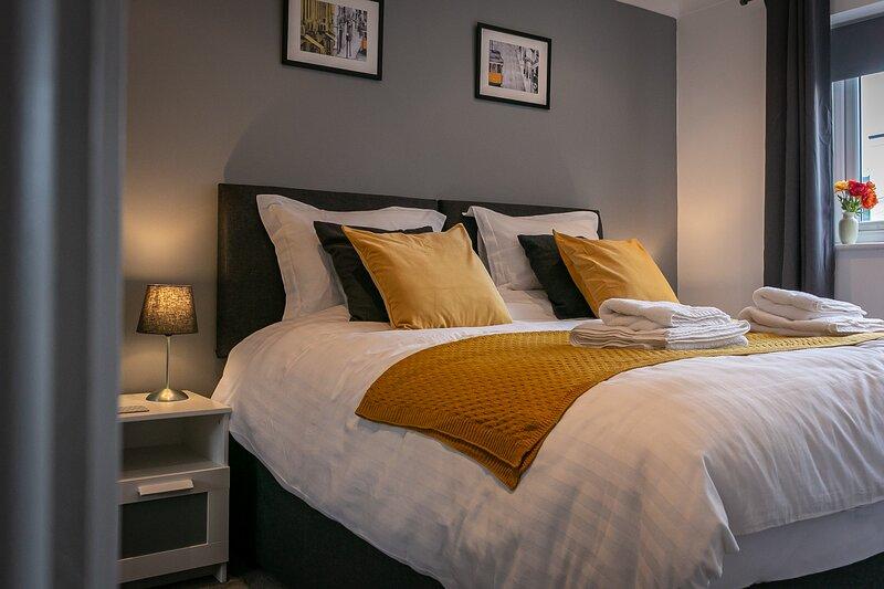 St Albans City Apartment, location de vacances à Essendon