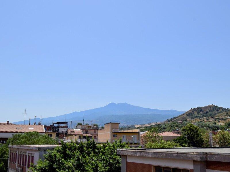 Costa Levante, holiday rental in Trappitello