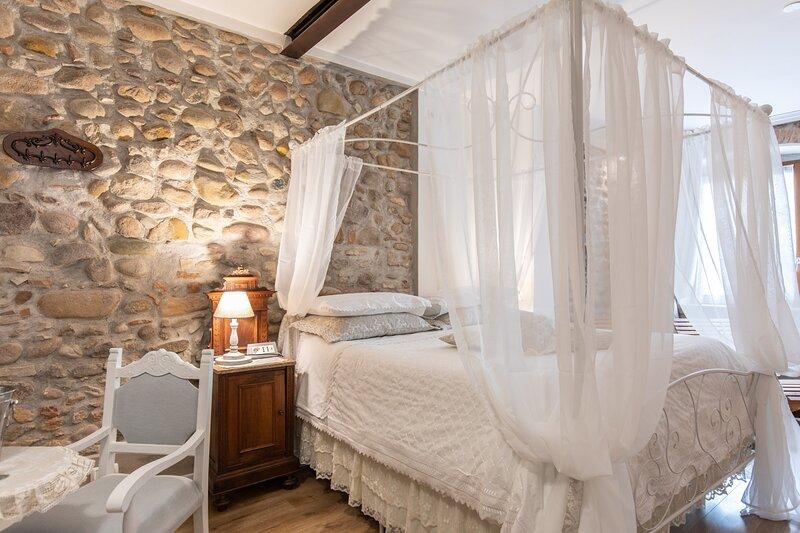 Spa Suite Room Peschiera del Garda