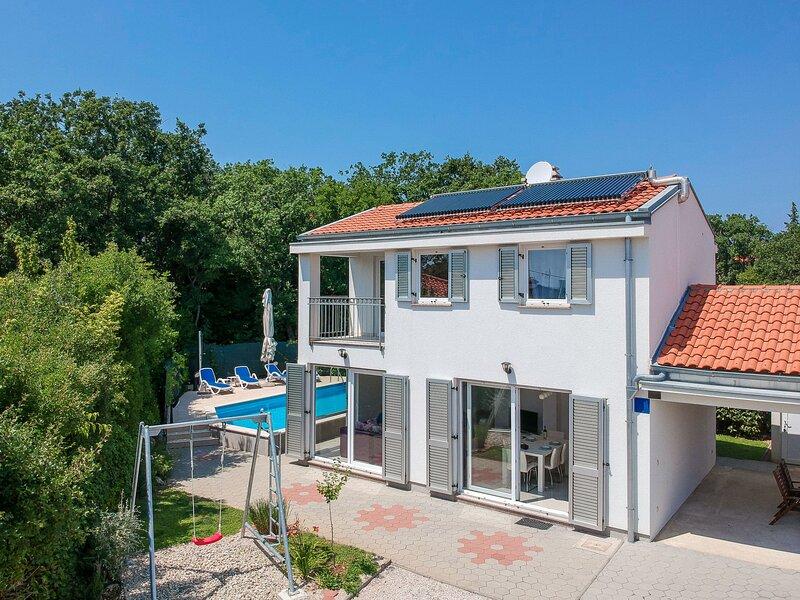 Graziani, holiday rental in Kornic