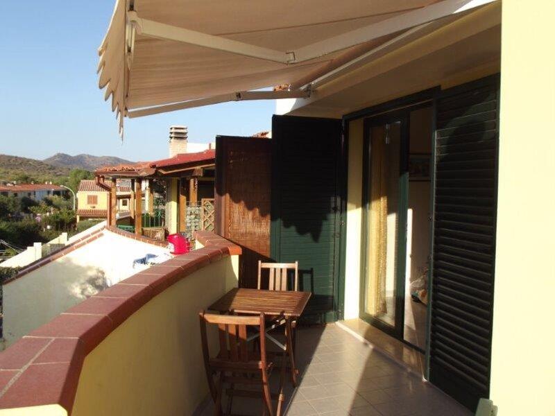 CASE VACANZA MULVONI AIOSARDEGNA - BILOCALE RES.MULVONI, holiday rental in Villa San Pietro