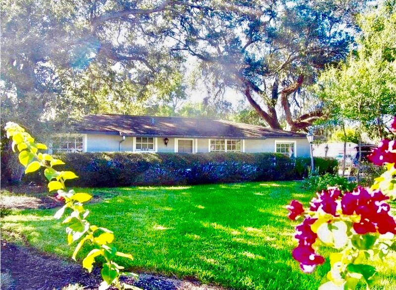 Peaceful Home, close to siesta key and DT Sarasota, holiday rental in Fruitville