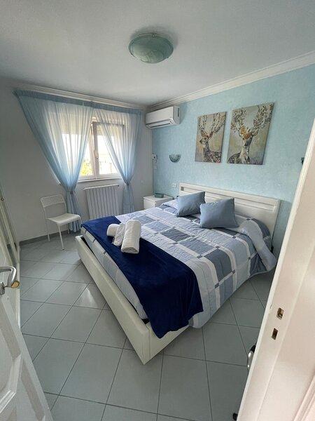 Casa Maria Grazia, vacation rental in Anacapri