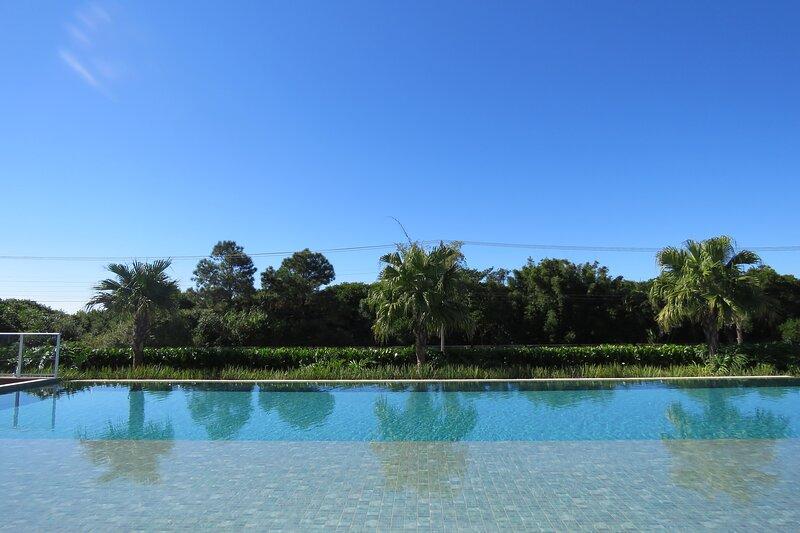 Apartamento em Frente a Ilha do Campeche, holiday rental in Campeche