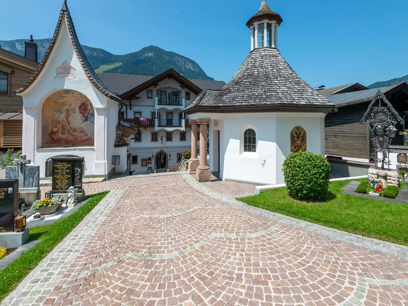 Amazing Apartment in Söll with a terrace, vacation rental in Thiersee
