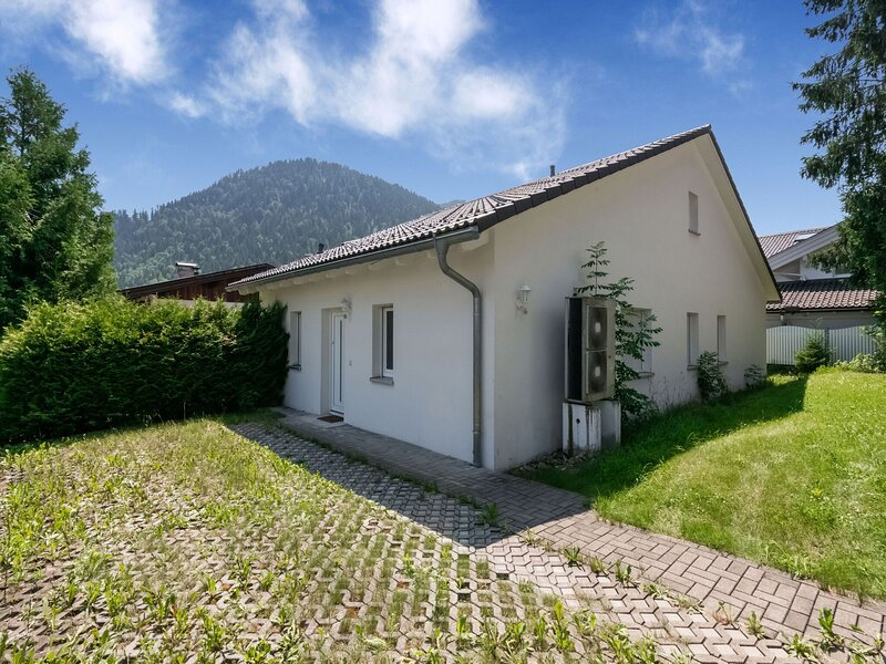 Pleasant Apartment in Söll near SkiWelt Ski Area, vacation rental in Thiersee
