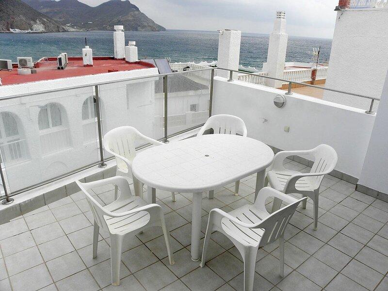 Attractive holiday home in Níjar near the sea, vacation rental in Pozo de los Frailes