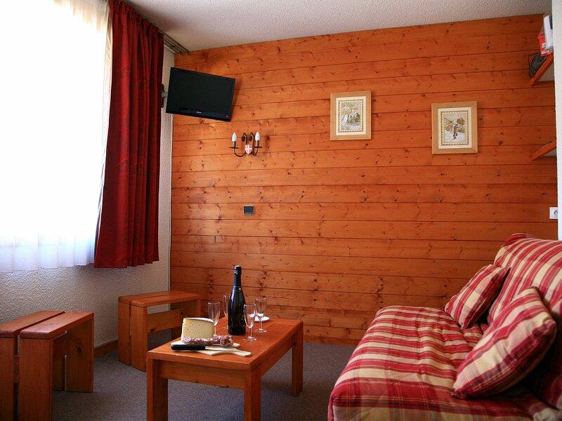 ZIG ZAG 6, vakantiewoning in Montchavin