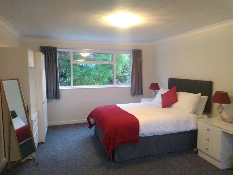 Number Fifty-Six, vacation rental in Sulby
