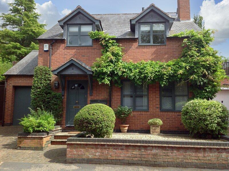 Garden Cottage, Billesdon, vacation rental in Church Langton