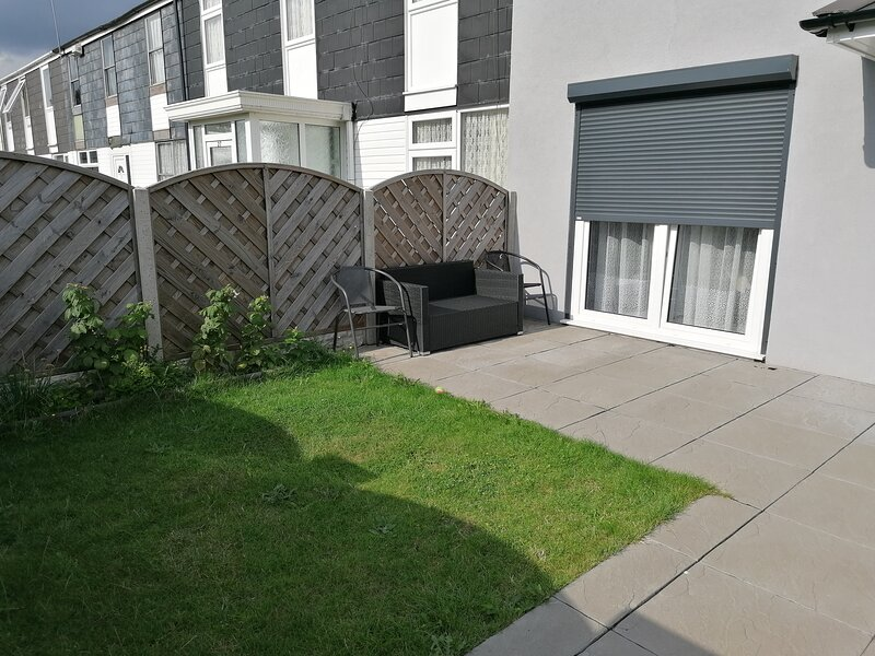 Impeccable 1-Bed Apartment in Coventry., vacation rental in Lutterworth