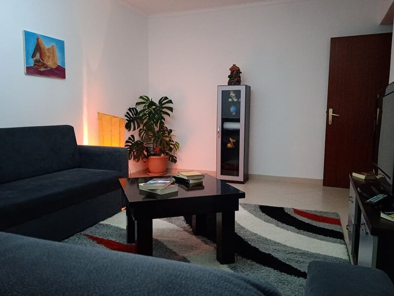 Apartment Trips, holiday rental in Korce County