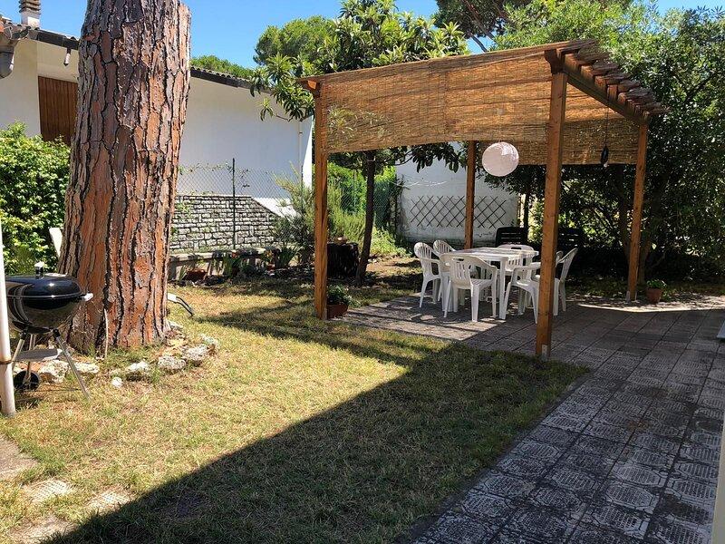 Villetta Lido di Camaiore (LU), holiday rental in Lido Di Camaiore