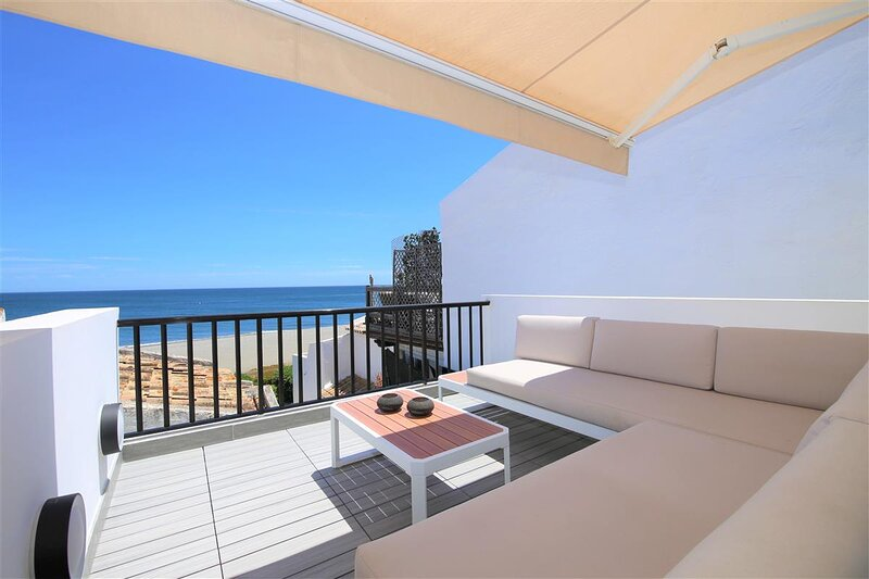 Townhouse GALORE, holiday rental in Casares del Sol