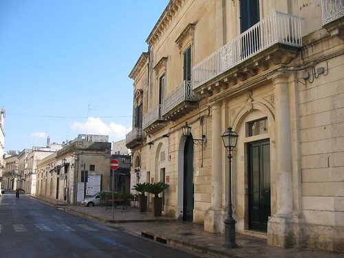 Charming apartment in the Salento region, Italy, holiday rental in Galatone