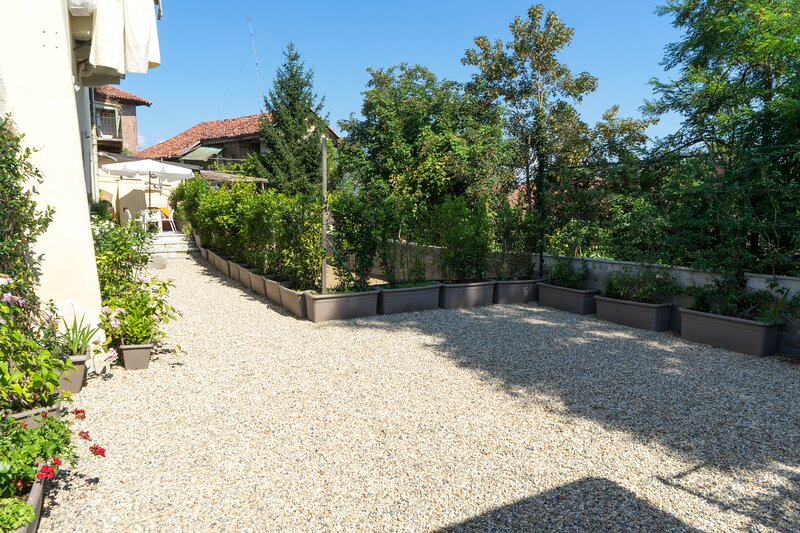 Casa Vacanza Venaria Reale, vacation rental in Alpignano