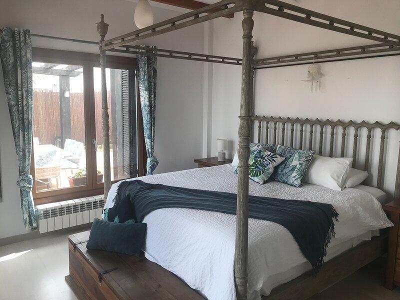 3 bedroom Private Villa - El Valle Golf Resort, alquiler vacacional en Corvera
